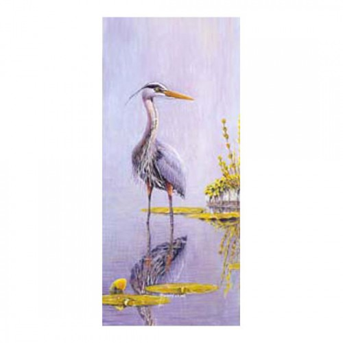 #182 Great Blue (Heron)