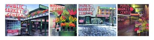 #281 Year-round Market--(Horizontal Skinny)