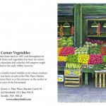 NC series 2 # 3 Pike Place Corner Vegetables