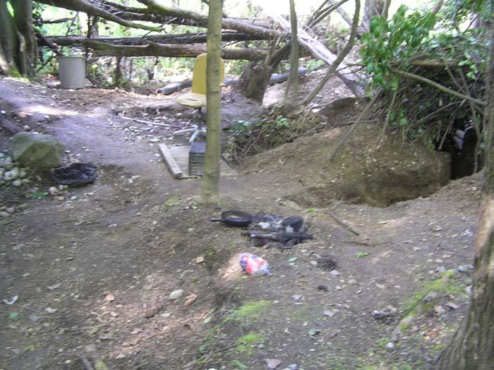 excavations 4
