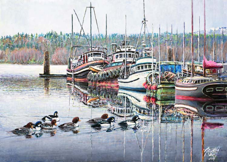 Poulsbo for 18 x 24 nov 3 2014 for ws
