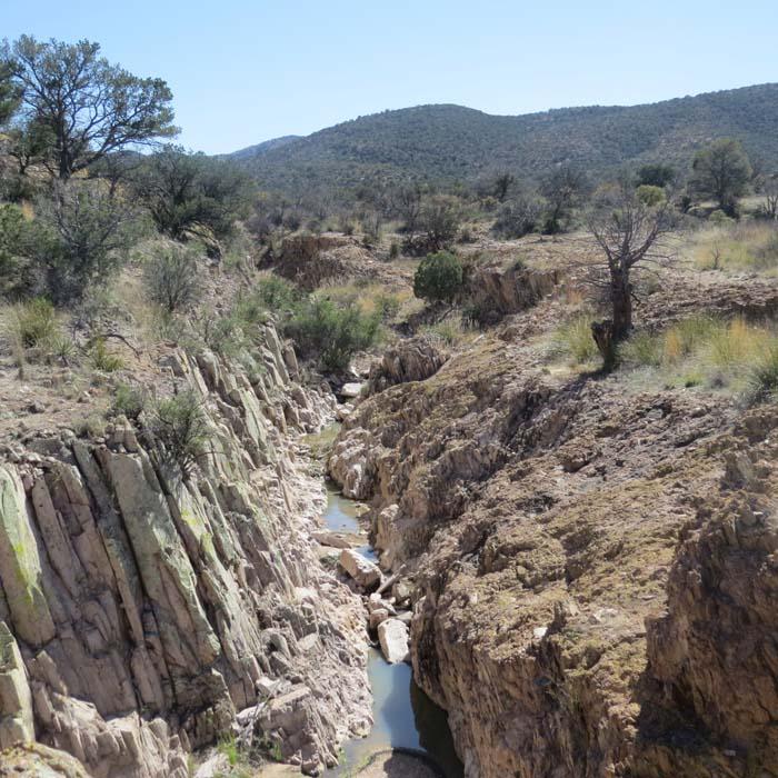 miner canyon