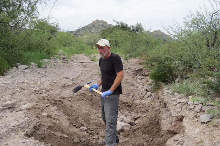 august rain blog ed shovel