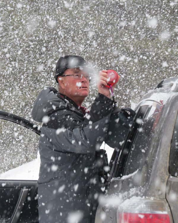 omak andy in snow