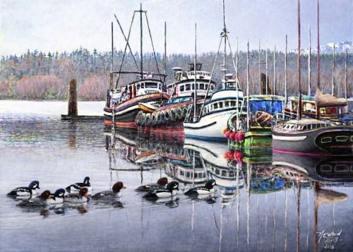 Poulsbo 18 x 24 for ws