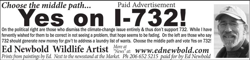 Seattle times ad 732 middle path